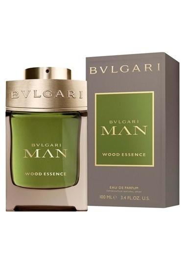Bvlgari Man Wood Essence Edp 100 ml Erkek Parfümü Renksiz